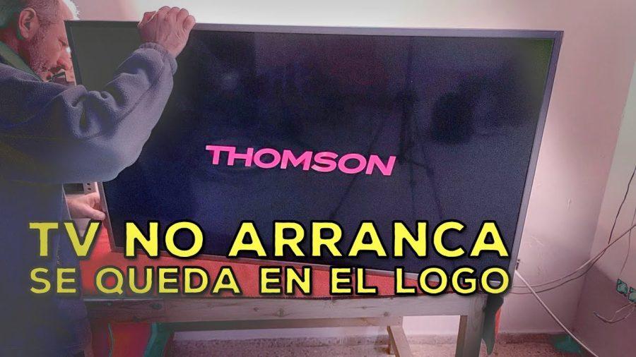 Mi Tv Td Systems No Enciende 1