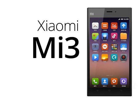 Miui Xiaomi Mi3 39