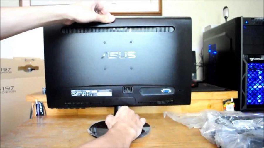 Monitor Asus 18 5 1