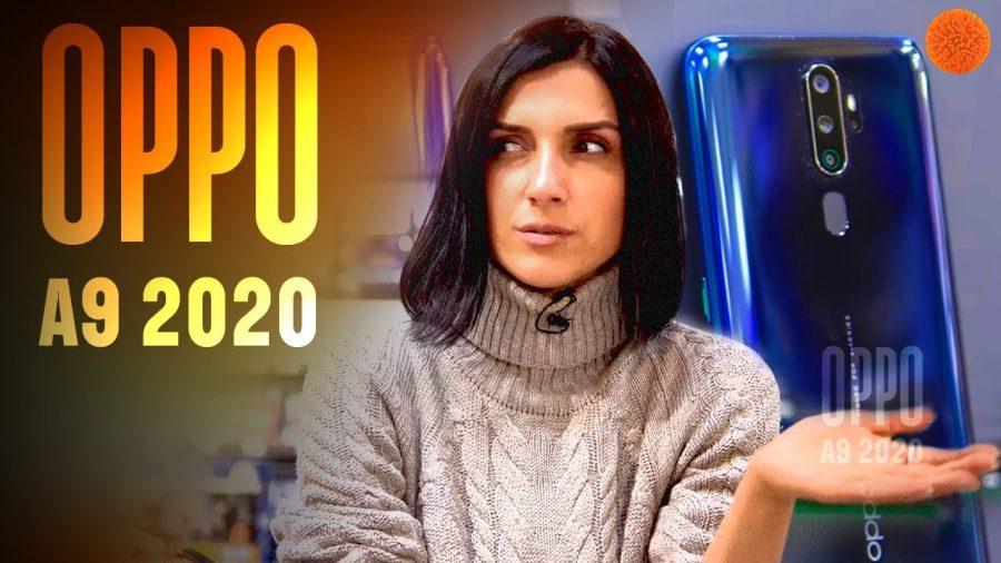 Oppo A9 2020 1