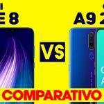 Oppo A9 2020 Azul 3
