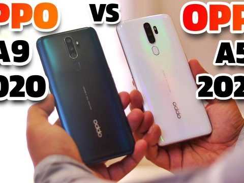 Oppo A9 2020 Color 11
