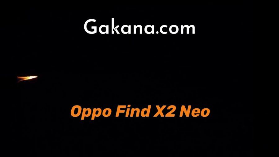 Oppo Find X2 Precio 1