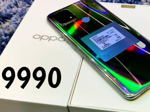 Oppo Mobile 2