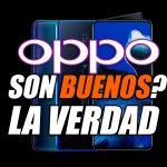 Oppo Opiniones De La Marca 3