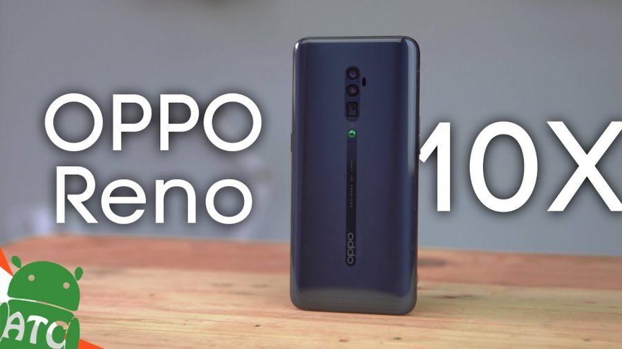 Oppo Reno 1