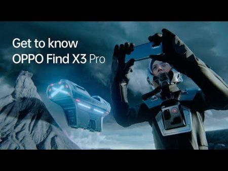Oppo X3 Pro 1