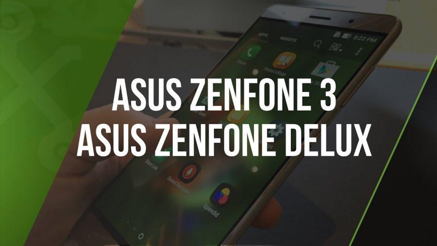 Pantalla Asus Zenfone 3 Max 1