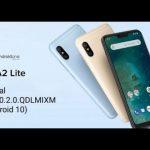 Pantalla Xiaomi Mi A2 Lite 4