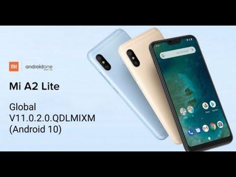 Pantalla Xiaomi Mi A2 Lite 1