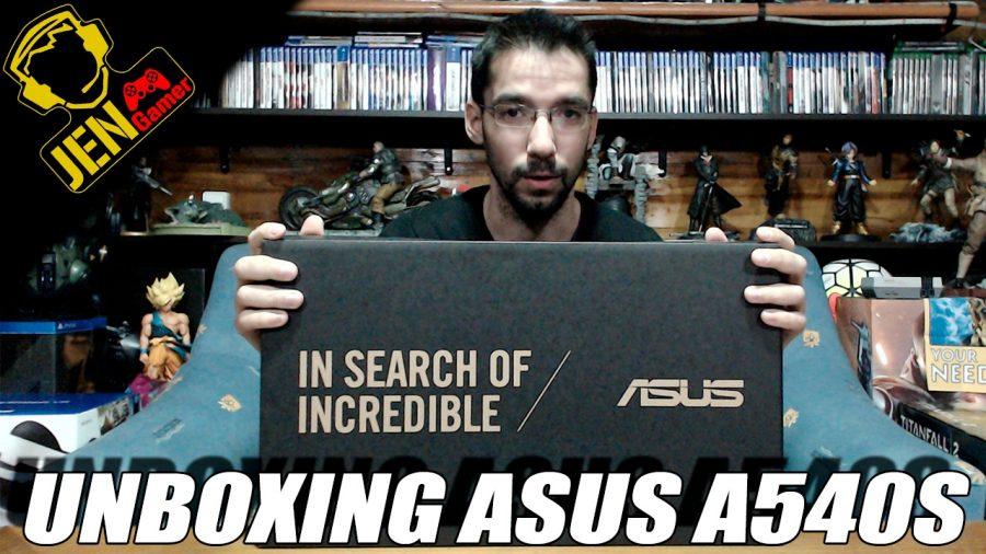 Portatil Asus A541Sa Xx153D 1
