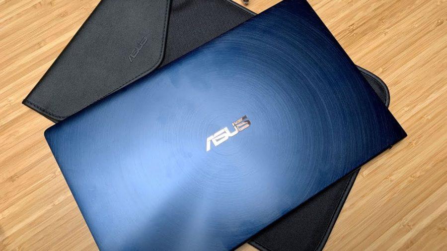 Portátil Asus Zenbook 14 Ux433Fa A5121T 14 Azul 1