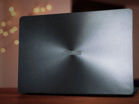 Portátil Asus Zenbook Ux430Ua Gv266T 14 Gris 4