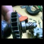 Repuestos Amoladora Hitachi 3