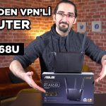 Router Asus Rt N10 5