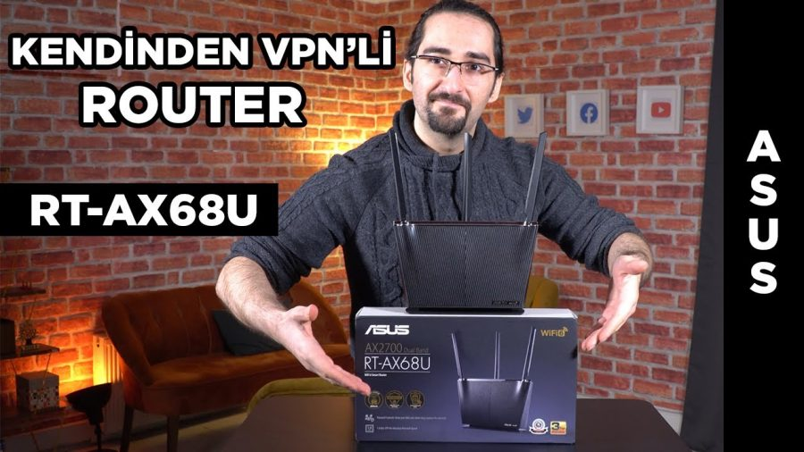 Router Asus Rt N10 1