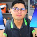 Samsung Galaxy M20 Vs Xiaomi Redmi Note 8 3