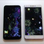 Samsung Galaxy Note 4 Vs Xiaomi Redmi Note 4 2