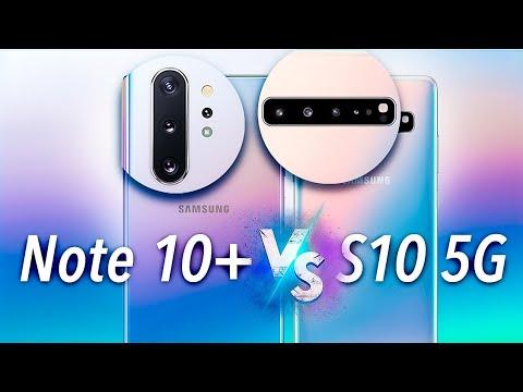 Samsung S10 Vs Xiaomi Note 10 1