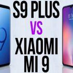 Samsung S9 Vs Xiaomi Mi 9T 2