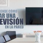 Soporte Para Tv Td Systems 2