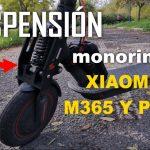Suspension Delantera Xiaomi M365 2