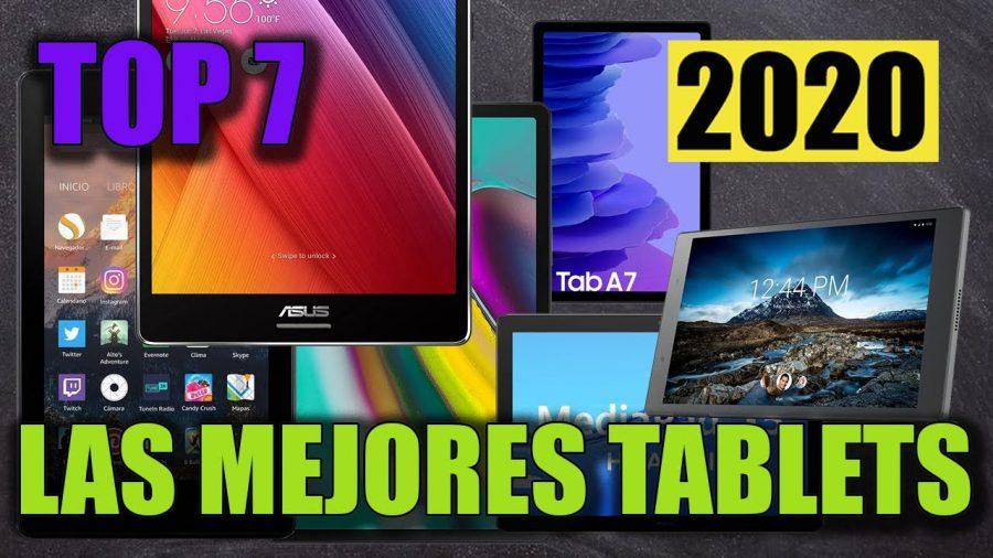 Tablet Asus O Lenovo Cual Es Mejor 1