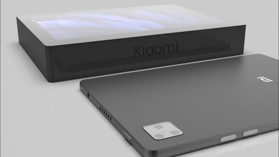 Tablet Xiaomi Mi Pad 5 Plus 1