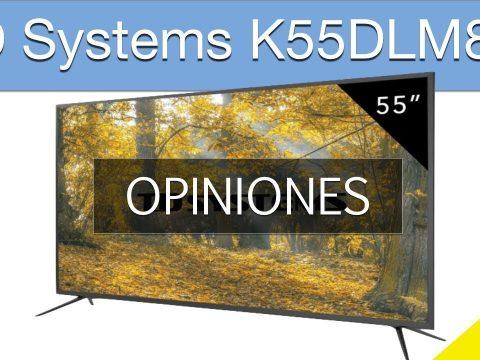 Td System 40 4K 9