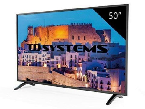 Td Systems 50Dlp8F Opiniones 67