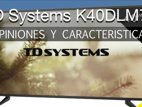 Td Systems K32Dlx9Hs Carrefour 16