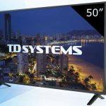 Td Systems K40Dlm8Fs Full Hd Smart Tv 4