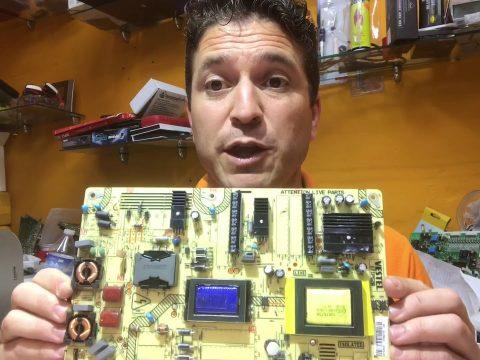 Td Systems K55Dls6U 72