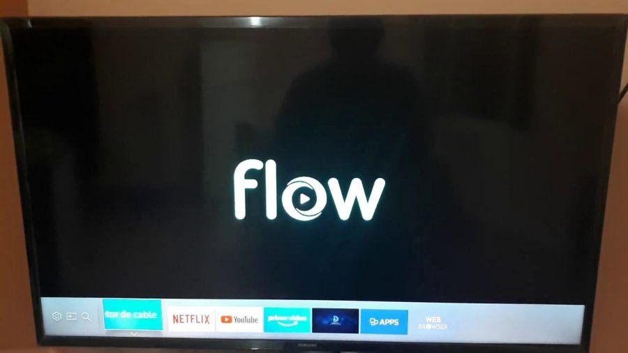 Televisor Td System Se Queda En Negro 1