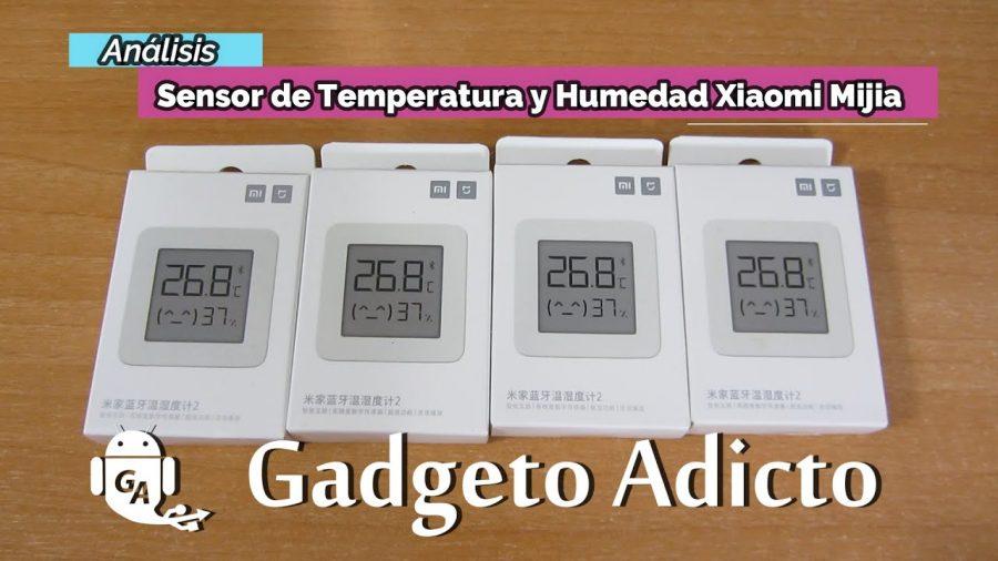 Termometro Exterior Xiaomi 1