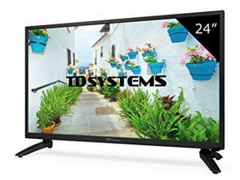 Tv 40 Led Full Hd Smart Td Systems K40Dlm8Fs Opiniones 5