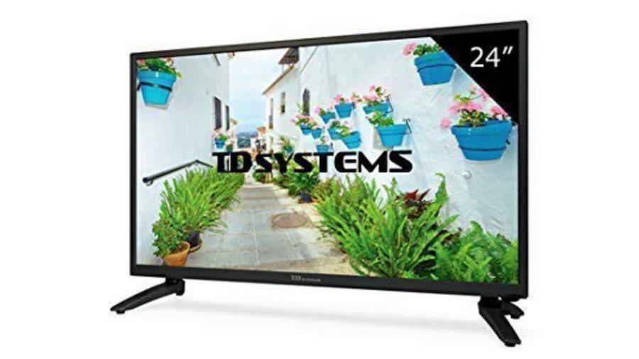 Tv 40 Led Full Hd Smart Td Systems K40Dlm8Fs Opiniones 1