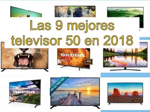 Tv 50 Led Ultra Hd 4K Smart Td Systems K50Dlh8Us 73