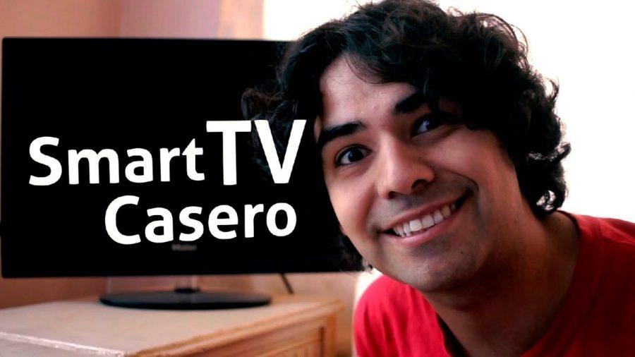 Tv Hitachi 39 Smart 1