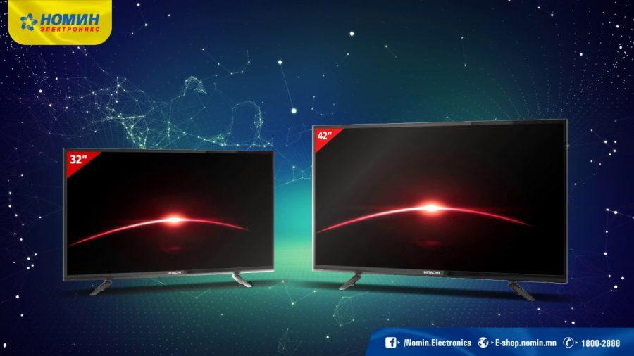 Tv Hitachi 42 1