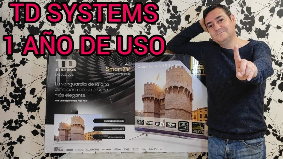 Tv Led Td Systems 1