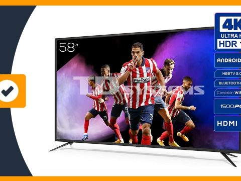 Tv Td Systems 55 Opiniones 52