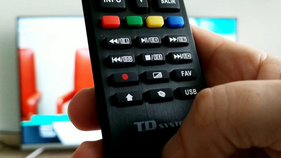 Tv Td Systems K49Dlm8U 1