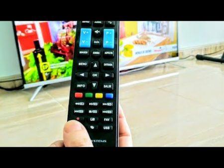 Tv Td Systems K50Dlm8Us 21