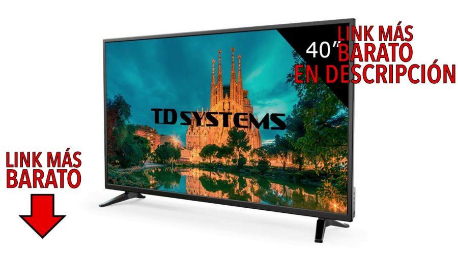Tv Td Systems K50Dlp8F 1
