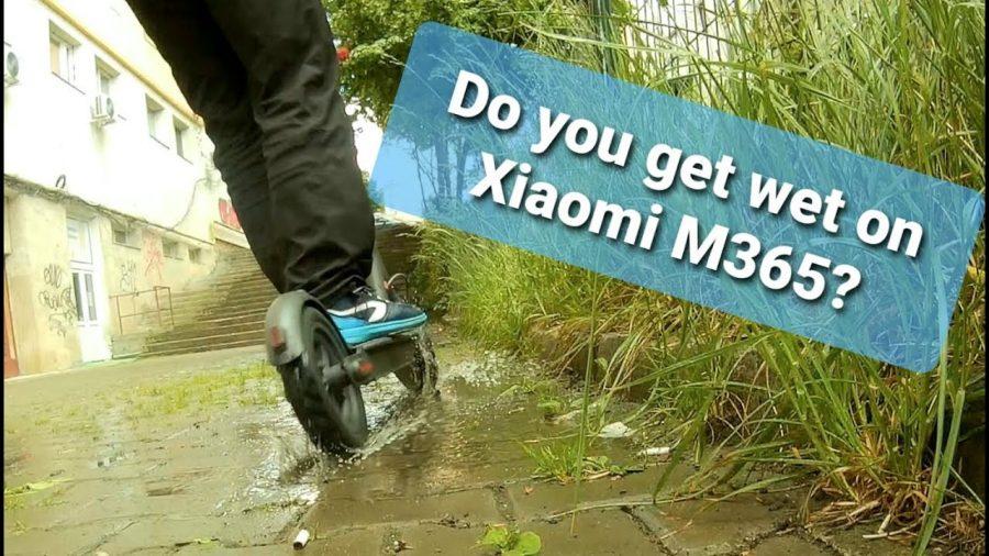 Version 1.4 2 Xiaomi M365 1