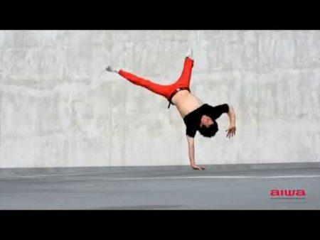 Video Vhs Aiwa 1
