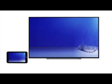 Wireless Display Hitachi 1