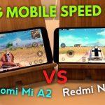 Xiaomi A2 Lite Vs Xiaomi Redmi 7 3