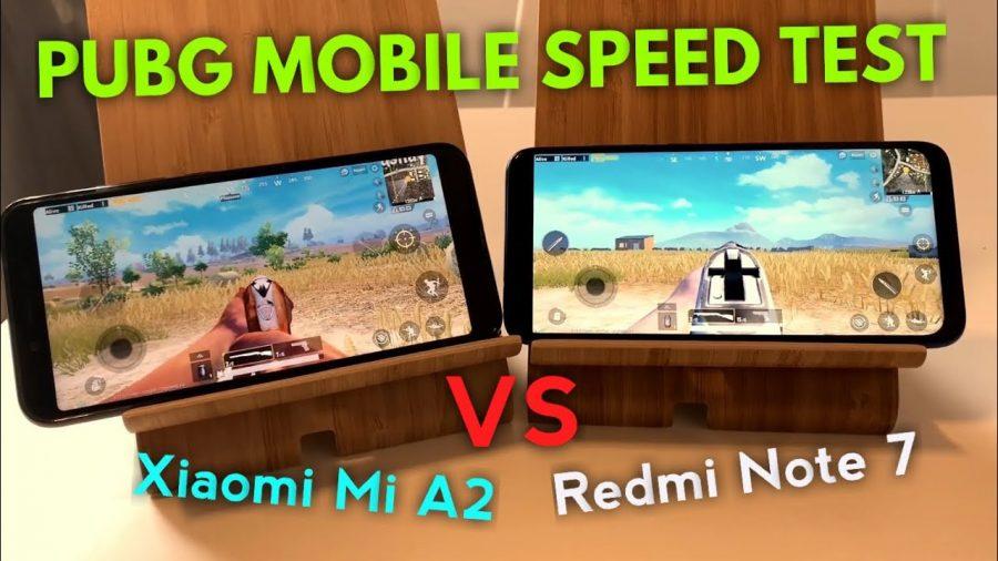Xiaomi A2 Lite Vs Xiaomi Redmi 7 1